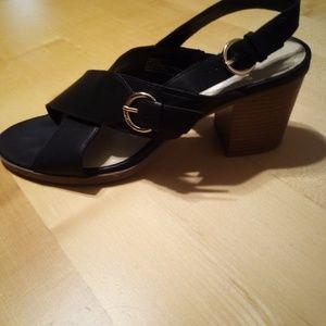 Liz Claiborne Heeled Sandals